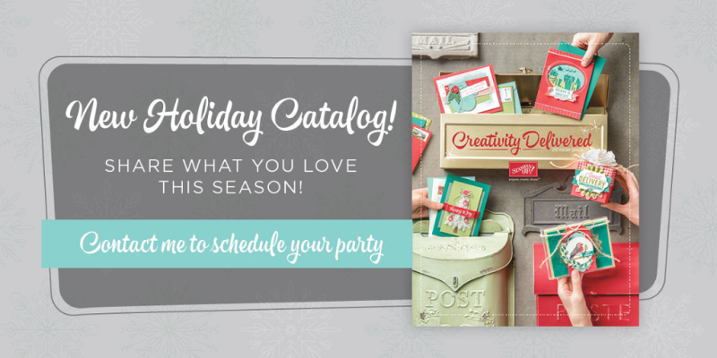 The 2017 Holiday Catalog is here!