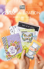 2019 Sale-A-Bration Catalog Image