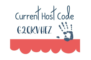 Use this host code to receive a thank you gift from me!