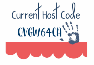 Shop with this current host code!