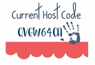 April host code!
