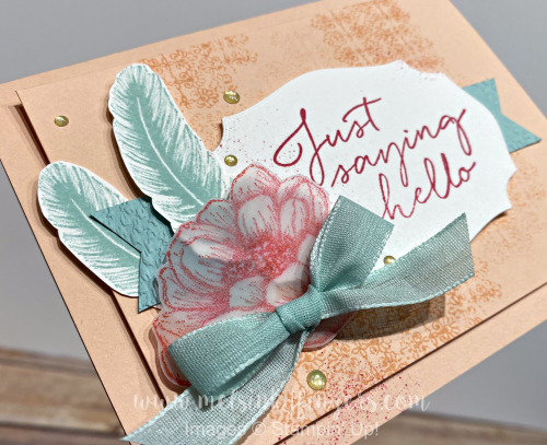 Color fusers june 2020_tasteful touches_tasteful Labels_Floral_colored ribbon-2